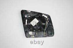 Original Mercedes Miroir de Verre Gauche A1668100719 ML W166 W251 Électrochrome