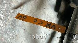 Original Mercedes R129 W140 W220 W215 Bloc de Soupape Accumulateur de Pression