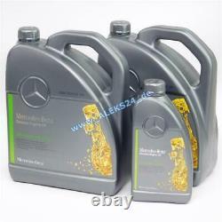Original Mercedes Service Paquet Inspection + Huile 229.51 W211 Classe E 420CDI