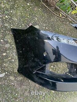 Original Mercedes Sl W230 R230 Mopf 08-11 Pare-Chocs A2308852125