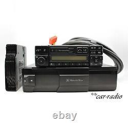 Original Mercedes Spécial BE2210 Becker Cassette Autoradio Avec Changeur De CD
