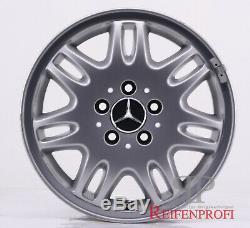 Original Mercedes Vito Viano Classe V W639 16 A6394011802 6,5x16 ET60 MT715