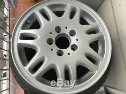 Original Mercedes Vito Viano w639 V-Klasse A6394011802 jante alu aluminium 16