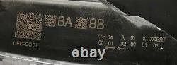 Original Mercedes Vito W447 LED Phares Droite A4479060201