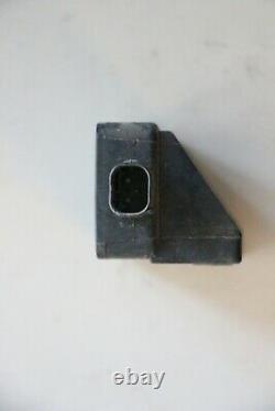 Original Mercedes W163 W202 W203 W208 ATE Esp Rotation Capteur A0025429418 De