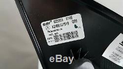 Original Mercedes W246 Rétroviseur Latéral à gauche A2468101519 Blanc Polaire