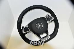 Original Mercedes-benz AMG Performance Volant W205 C63 C43 Glc43 238+ 476