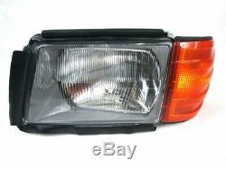 Original Mercedes-benz Phare à gauche CLASSE S 126 Coupé Seconde A1268203161