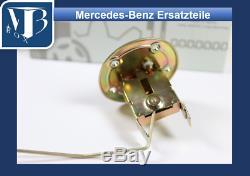 Original Mercedes-benz W121 190SL Jauge à Essence, Réservoir Trappe Carburant