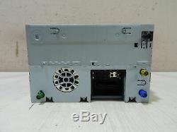 Original Navi GPS Comand Aps + DVD Mercedes Benz W164 ML A1648202679