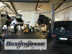 Original Neuf Mercedes Benz X Classe 350 CDI 642.889 190kW 258PS Incl