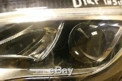 Original OEM Mercedes Benz Gla X156 Gauche Performance LED Phare A156