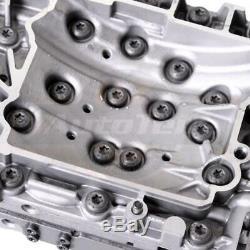 Original Schieberkasten Mercedes-Benz W169 + Classe B W245 Cvt Équipement