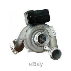 Original-Turbolader Garrett Pour MB E, CLK 280,320 CDI C209 224 PS Mercedes-Benz