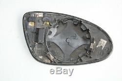 Original Verre Miroir Mercedes Benz W221/C219/C216 à Gauche Électrochrome