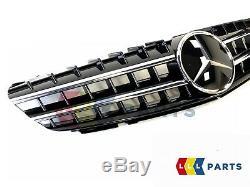 Original et Neuf pour Mercedes MB Cl Classe C63 W216 AMG avant Grille de