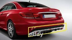 Original et Neuf pour Mercedes MB Classe E Coupé W207 Style AMG