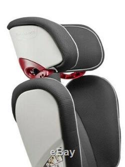 Original mercedes-benz Chaise pour Enfant Kidfix XP Isofit Ece Noir X