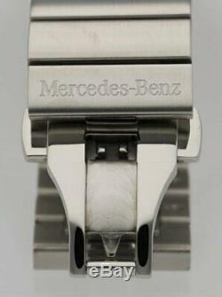 Original mercedes-benz Montre Montre pour Homme Classique Tonneau B66042022