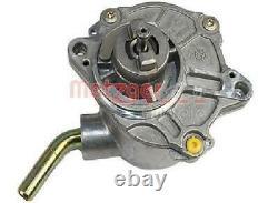 Original metzger Pompe de Dépressurisation Freinage 8010122 Pour Mercedes-Benz