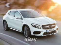 Pare-Chocs + Mercedes Gla X156 Facelift AMG À Partir De 2017 + Original