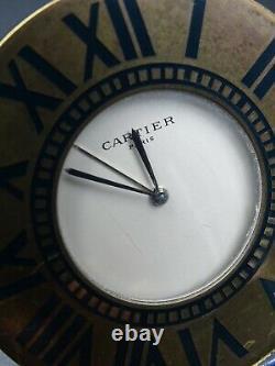 Petite Pendulette Cartier Cadeau Publicitaire Pour Mercedes-benz