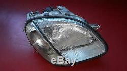 Phares Clignotant Gauche Original Bosch Mercedes R170 SLK H7 1708202361 Top