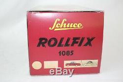 Schuco Jouets Rollfix 1085,597ms Mercedes Benz 220 Se Original Boite
