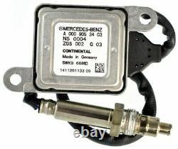Tout Neuf Mercedes-Benz Original Capteur Nox A0009053403 24 Mois Garantie