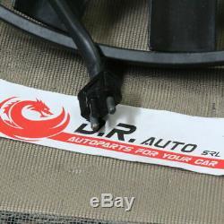 Ventilateur Radiateur Mercedes W107-W124 Cod. A0005007993 Neuf Originale